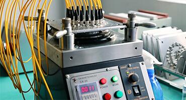 光纤滑环生产