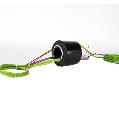 工业导电滑环