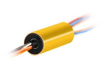 微型导电滑环