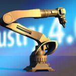 机器人滑环