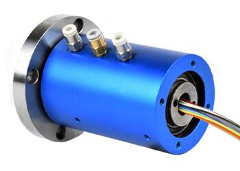 气电一体滑环