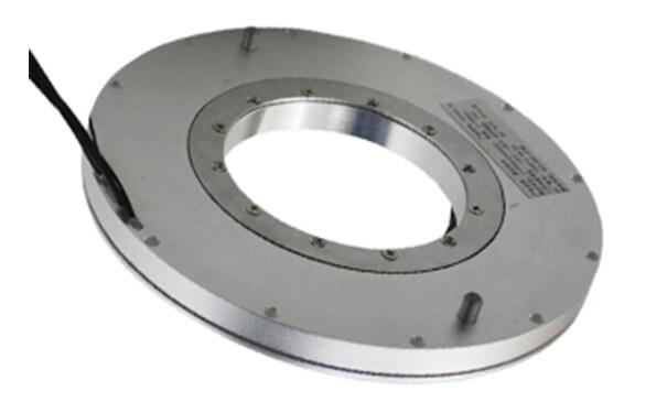 盘式导电滑环