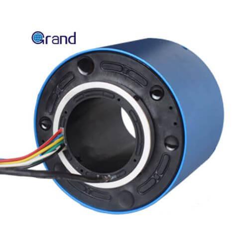 空心轴导电滑环