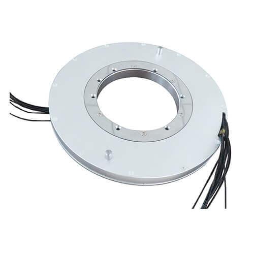 超薄盘式滑环