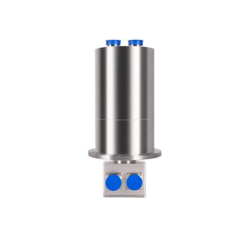 防水导电滑环