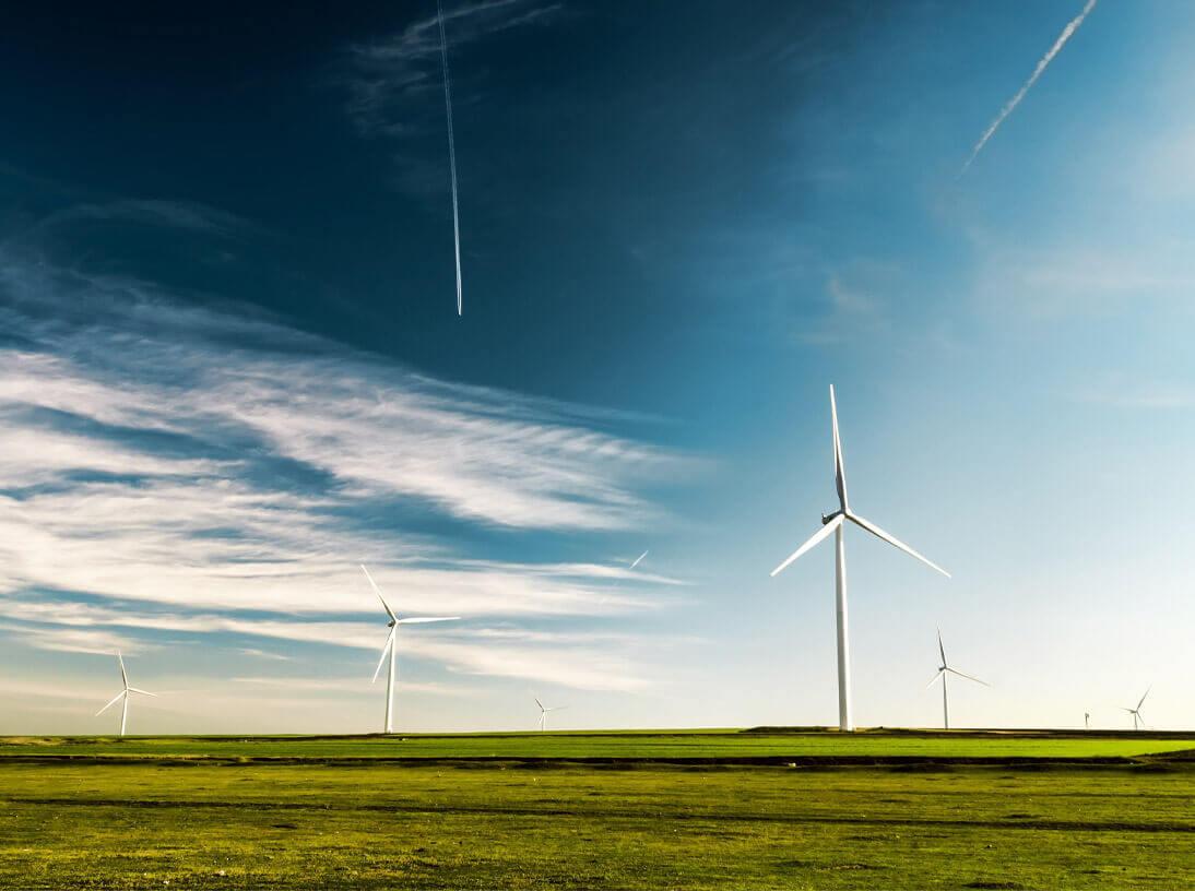 风力发电机滑环