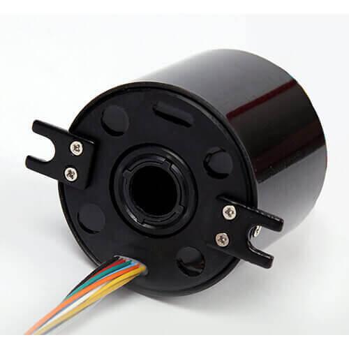 高速导电滑环