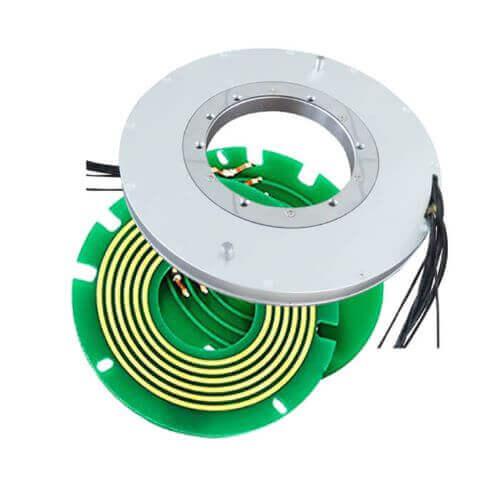 PCB导电滑环