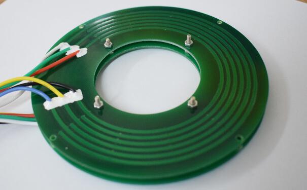 PCB滑环